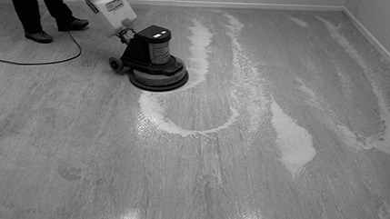 Hard Floor Cleaning Oxford, Oxfordshire