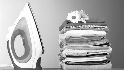 Ironing Services Oxford