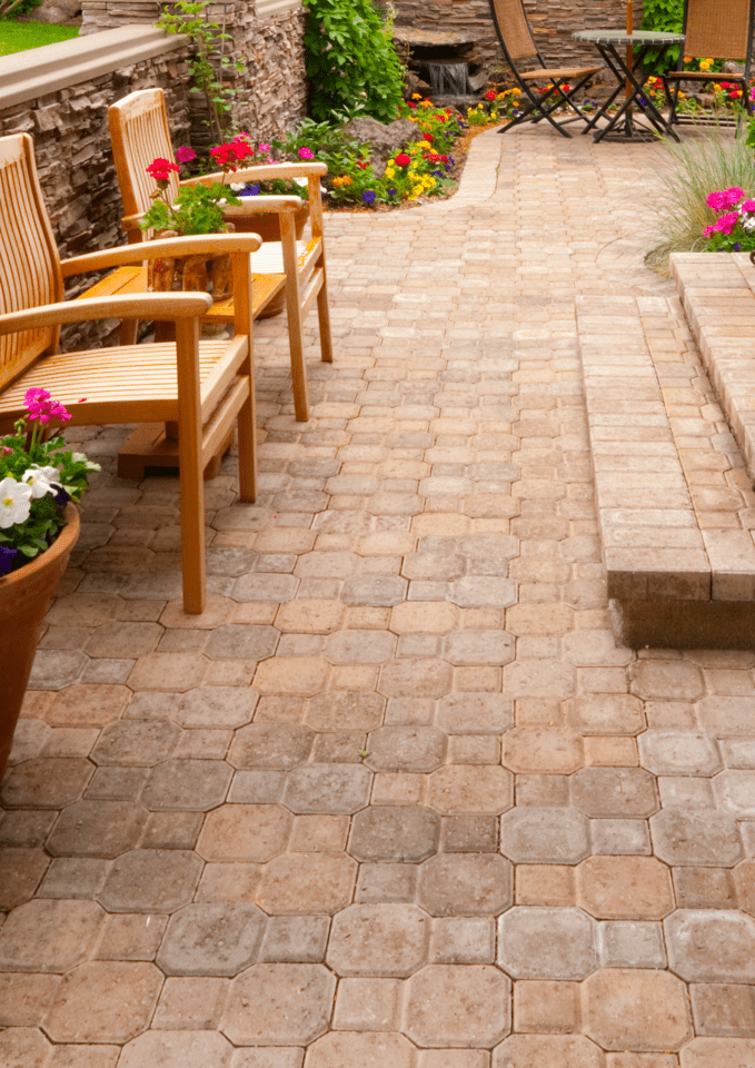 Patio and Driveway Cleaning Can Be a Good Investment
